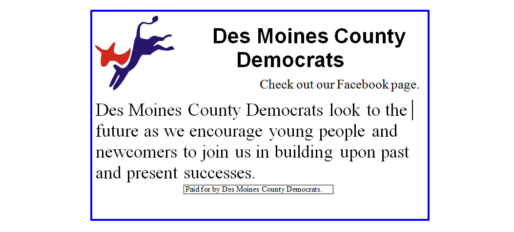 Des Moines County Ad 1 2017